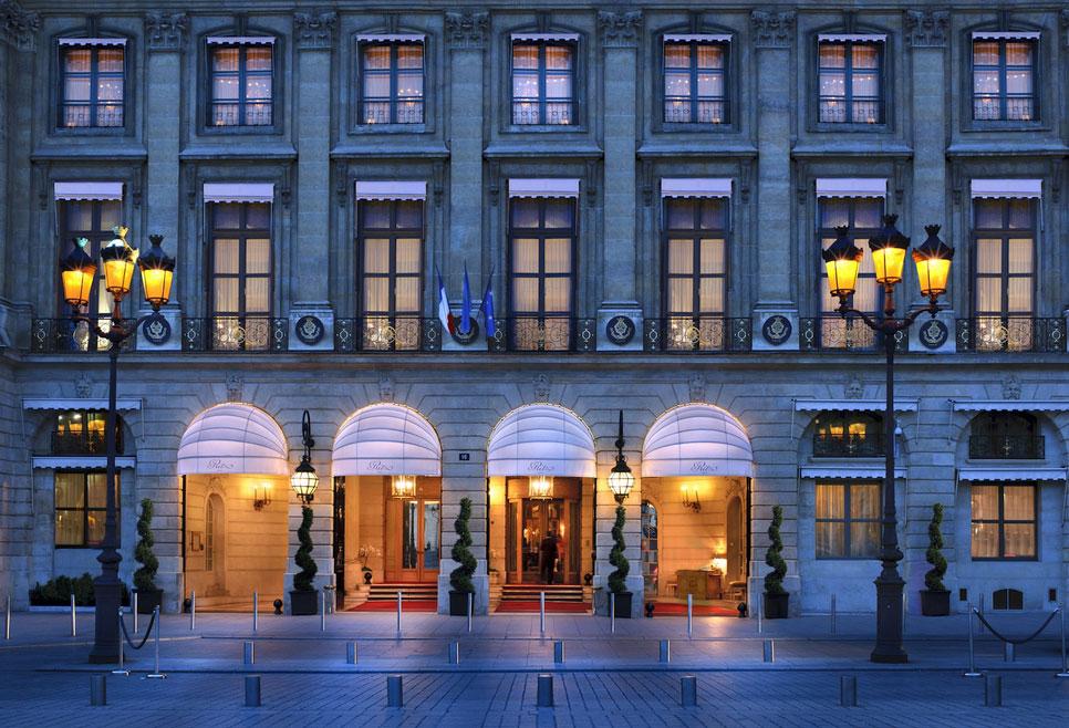 La prima spa della Maison in quella che fu la casa della stilista per più di 30 anni. L'apertura è prevista per fine 2015 nello storico 5 stelle di Place Vendome