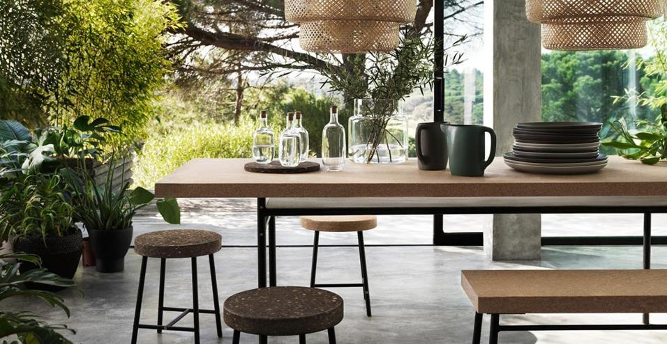 SINNERLIG, LA COLLEZIONE DI ILSE CRAWFORD PER IKEA