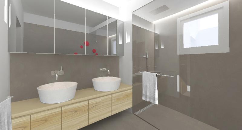 Sostituire la vasca con una doccia xl foto 1 livingcorriere - Sostituire la vasca con doccia ...