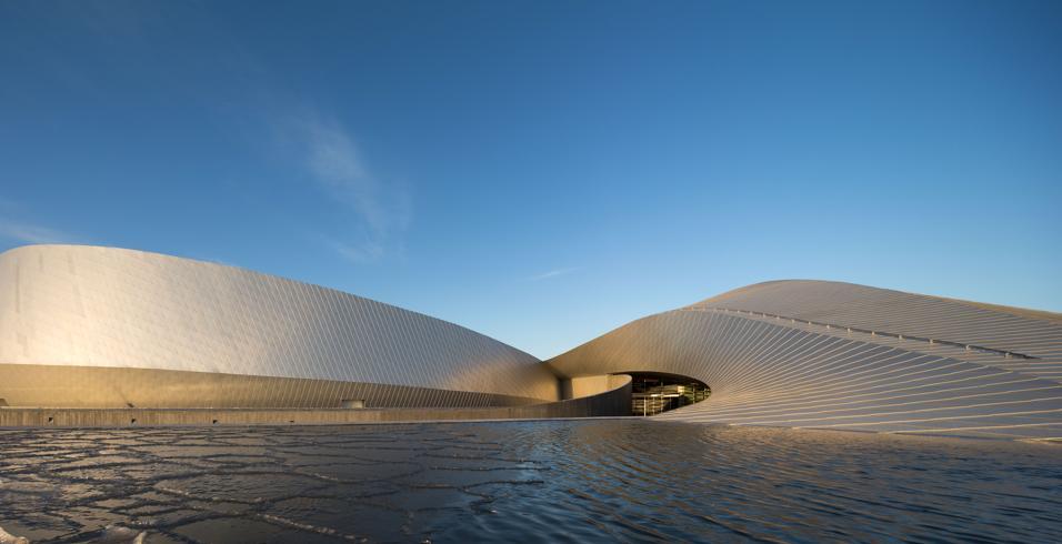 La Copenhagen Rising Architecture Week in programma dal 15 al 18 settembre è l'occasione per fare il punto sulle nuove architetture da vedere in città.
