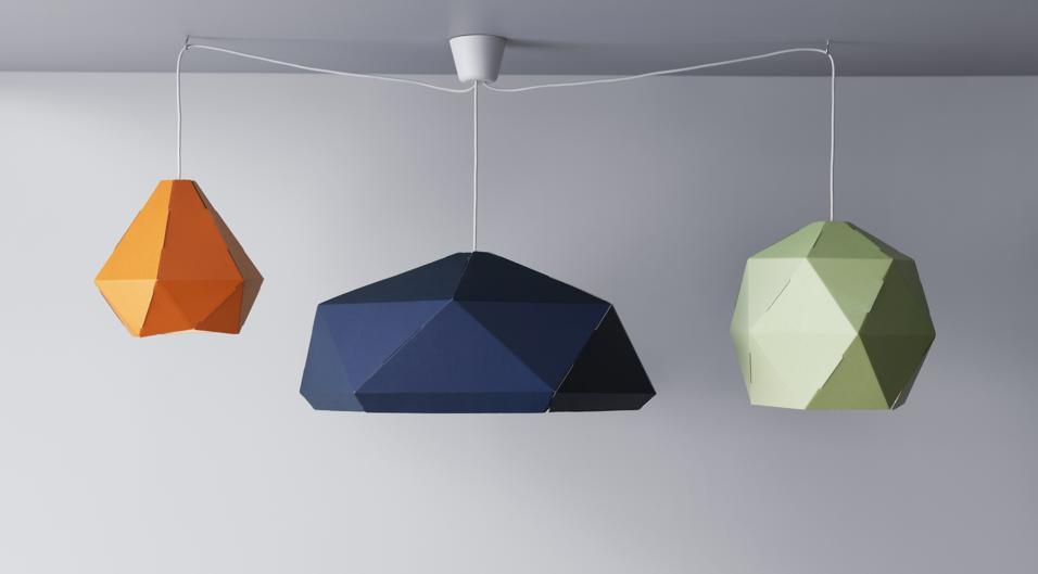 25 lampadari low cost da 2 a 200 euro - Lampadari design low cost ...