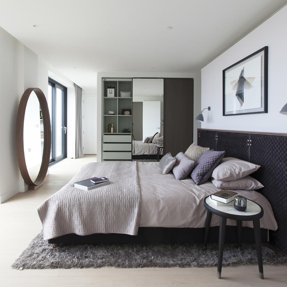 Arredare Una Camera Matrimoniale.Camere Da Letto 35 Semplici Idee Per Arredarle Livingcorriere