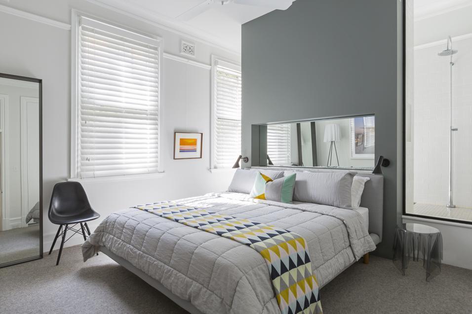 Favoloso Camere da letto: 35 semplici idee per arredarle - LivingCorriere PM63
