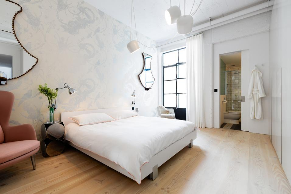 Camere da letto: 35 semplici idee per arredarle - LivingCorriere