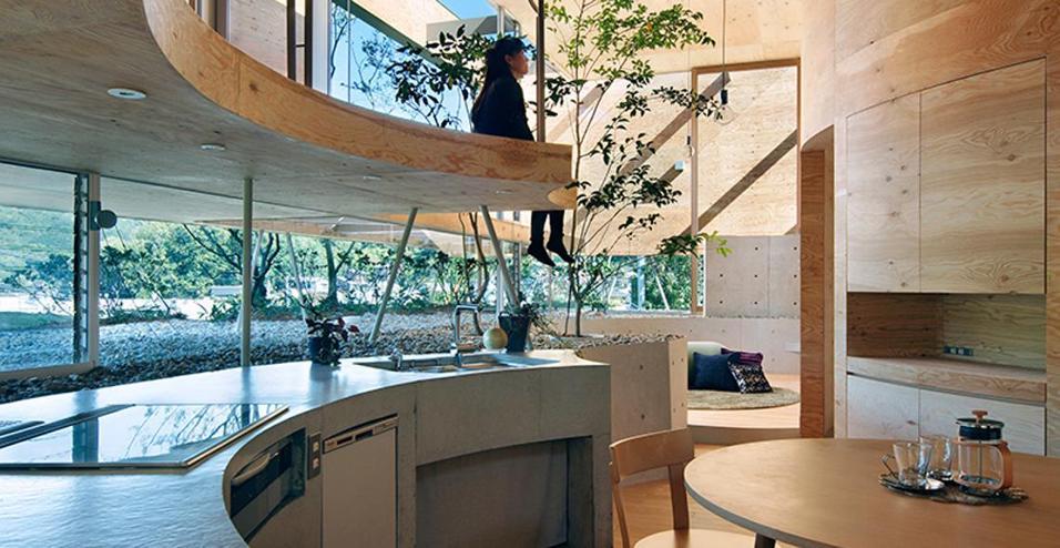 arredamento giapponese - articoli - livingcorriere - Arredamento Moderno Giapponese