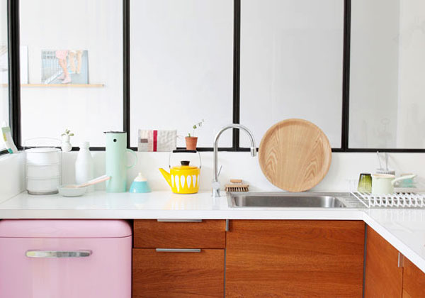 Arredamento Cucine Strane.Arredo Cucina 35 Spunti Da Copiare Living Corriere