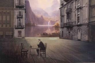 Marcel Duchamp e le Ante Antonelliane