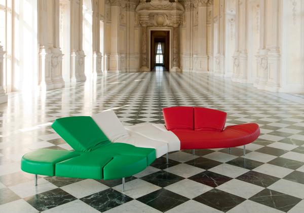 arredi d 39 italia livingcorriere
