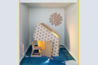 Mini loft a parigi livingcorriere for B b arredi