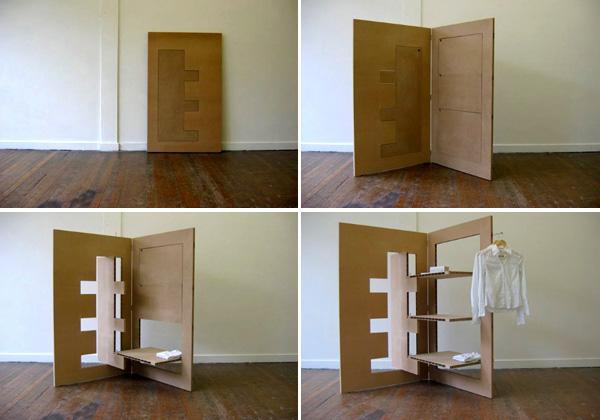 Con poco spazio livingcorriere for Arredare casa con poco