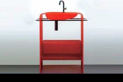 Arredo bagno mobili box doccia idee per arredare il bagno living