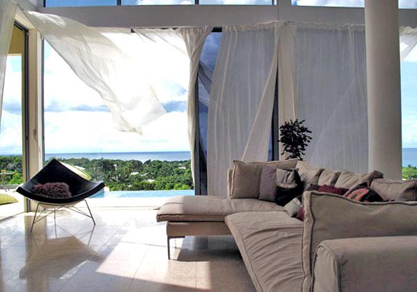 A casa sul mare livingcorriere for Arredamento marino per casa
