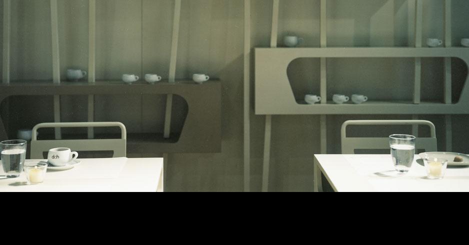 Coffee design ad atene livingcorriere for Ristoranti ad atene