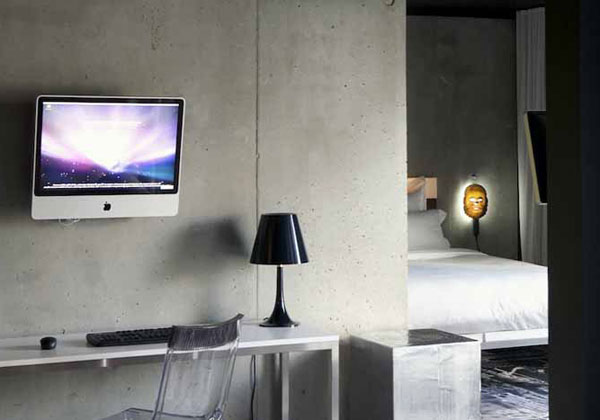 Camere low cost - LivingCorriere