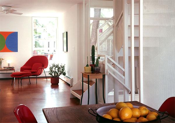 Il vintage fa la casa nuova livingcorriere for Idee originali casa nuova