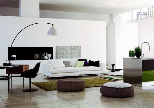 Kitchen loft livingcorriere for Loft arredamento
