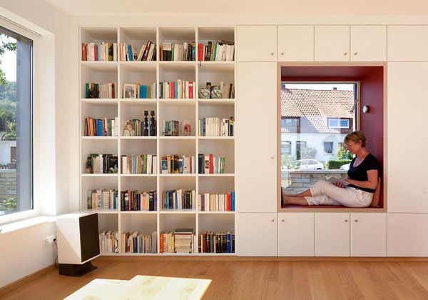 Book Room Mq