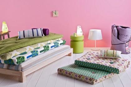 Camere da letto idee arredamento camere e zona notte living corriere - Camere da letto low cost ...