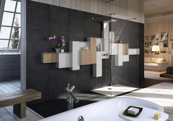 un bagno di novità - livingcorriere - Novità Arredo Bagno