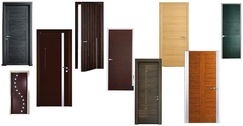 Porte in legno livingcorriere - Porte per bagno ...