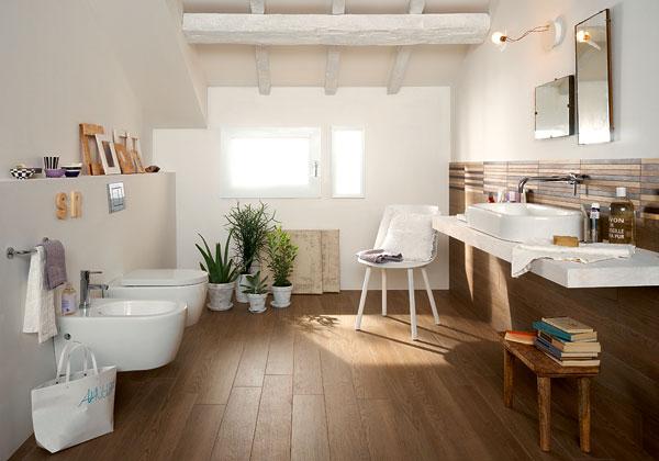 Favoloso Riprogettare il bagno - LivingCorriere ZA78