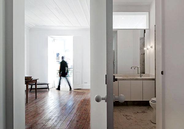 Idee per ristrutturare livingcorriere for Idee ristrutturazione appartamento