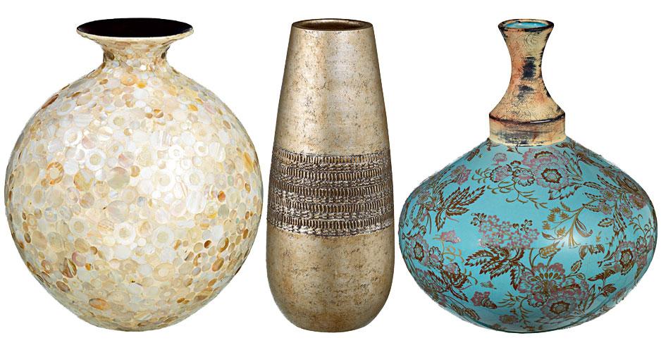 Vasi come sculture livingcorriere for Vasi arredo