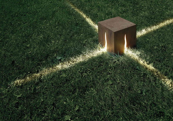 Luce d estate livingcorriere for Luci da giardino