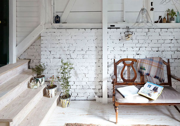 pochi mq, tante idee - livingcorriere - Idee Arredamento Case Piccole