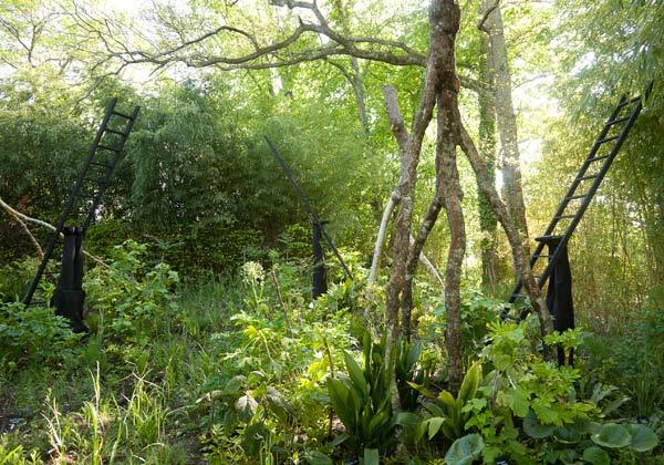 Verde sensoriale livingcorriere for Jardin de chaumont 2015 tarif