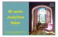 ALBUM: MI SENTO JOSÉPHINE BAKER