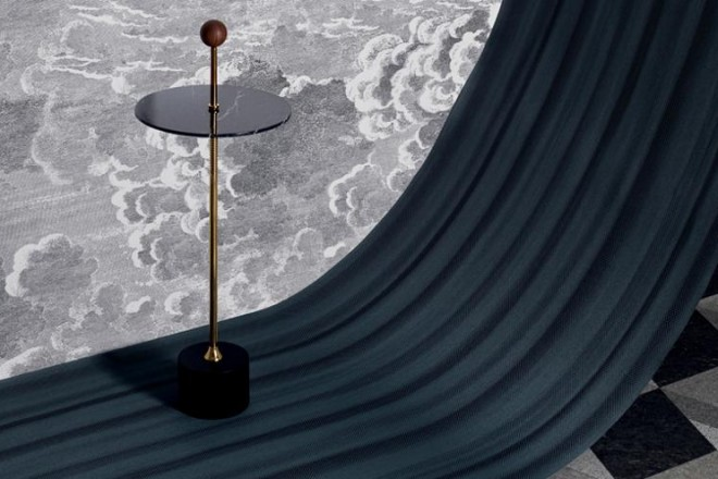 Concept e Foto Metz+Racine - Set Design Janina Pedan
