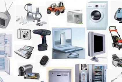 Possibili apparecchiature elettriche e elettroniche da dismettere