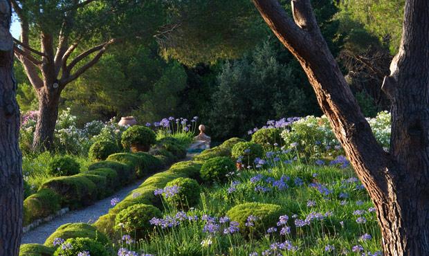 Il giardino felice livingcorriere for Giardini da visitare