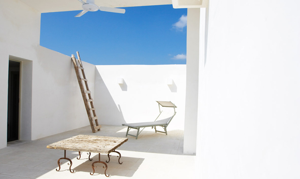 Vacanze in puglia tra natura e design livingcorriere