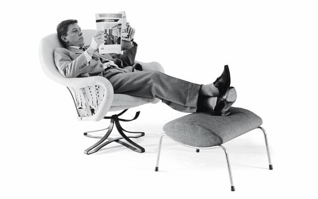design anni 50 livingcorriere