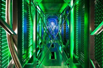 Google apre virtualmente le porte dei suoi blindatissimi data center.