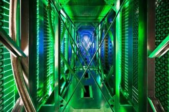 Google apre virtualmente le porte dei suoi blindatissimi data center.