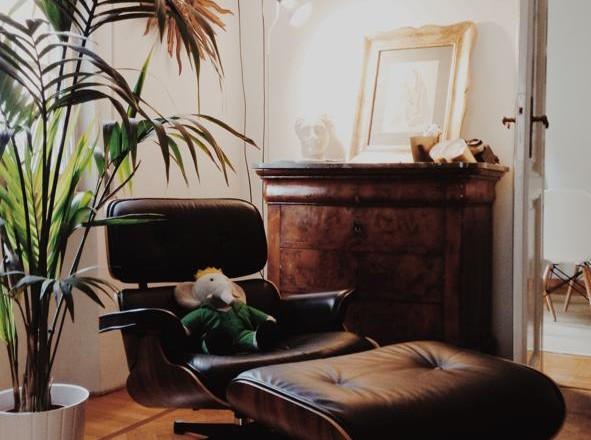 Le foto degli angoli relax mandate dai lettori di Living, tra divani e poltrone