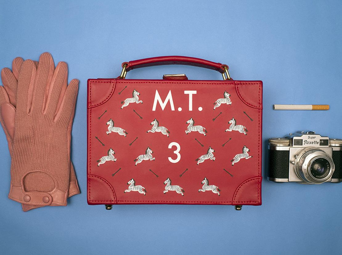 Wes anderson in mostra for Minimal art artisti