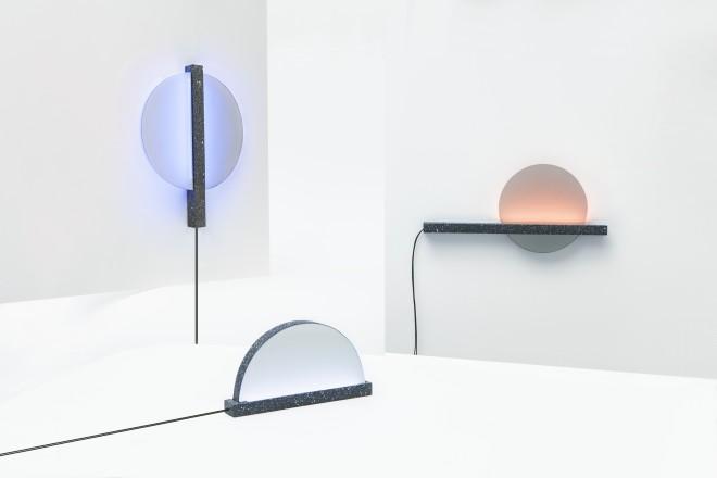 Repliche lampade design for Repliche mobili design