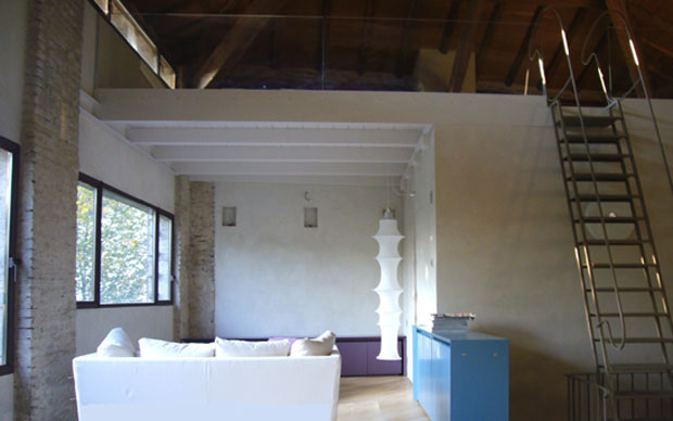 Architetti di campagna livingcorriere for Architettura di campagna francese