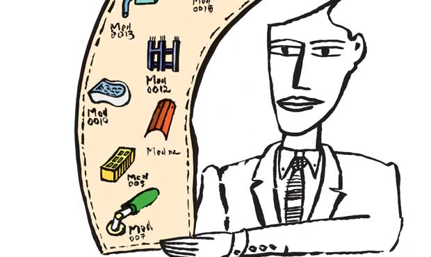 La copertina di Archivio 2008/2009