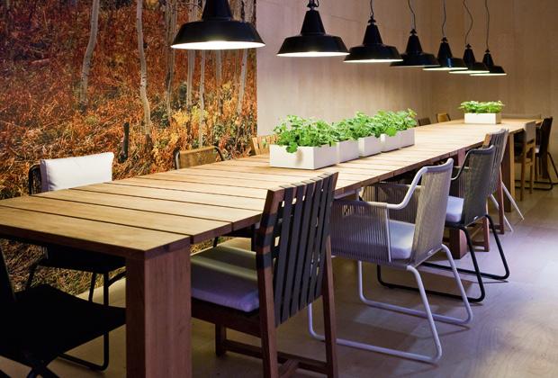 Arredi in outdoor livingcorriere for Arredi outdoor
