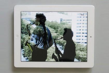L'editoria digitale in mostra ad Artelibro: tra le app c'è anche Anri Sala del Louisiana Museum of Modern Art
