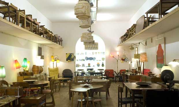 Modernariato d 39 autore livingcorriere for Lampade modernariato
