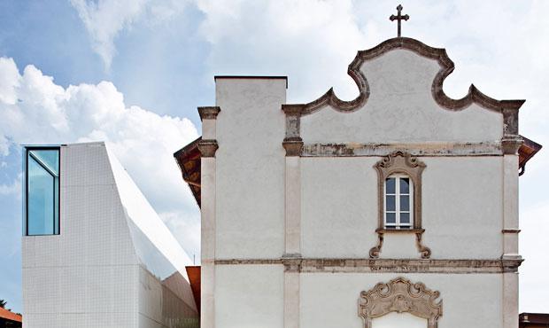 Ex oratorio di San Michele a Lonate Ceppino (Varese)