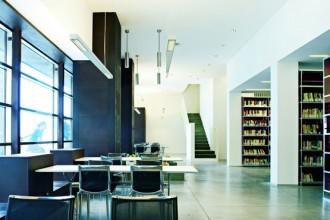 La Biblioteca Comunale di Loano