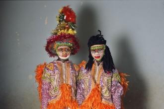 Phyllis Galembo: Fancy Dress and Rasta