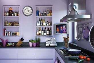 Nicchie da realizzare in cucina